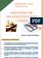 Proceso de Inconstitucionalidad Alas Peruanas