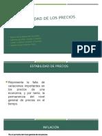 Estabilidad de los precios.pptx