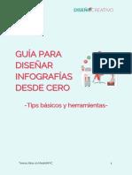 Guia Como Disenar Infografias Teresa Alba MadridNYC