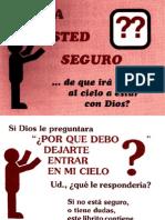 Spanish Tract