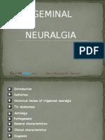 Trigeminal Neuralgia Oral Surgery
