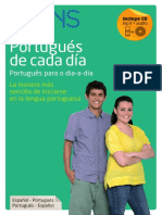 Portugues de Cada Dia Fragment