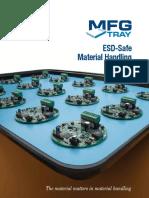 TrayMfg ESD Catalog 2015