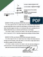 Crime Info & PCAff-Butler, Devin