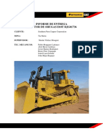 COMMISIONING D10T RJG01736