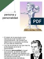 Personalidad y Estilo de Vida