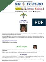 Nueva Medicina Germanica Articulos Irene Scarlata Argentina