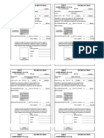 80682303 Recibo Cesta Ticket Ant Cone Xi Ones