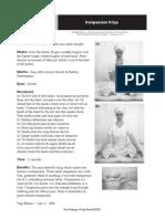 Meditation Compassion Kriya