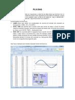 Adquisición de datos con Arduino y Microsoft Excel