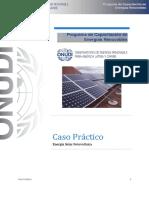 Caso Practico_Enunciado Fotovoltaica