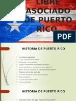Estado Libre Asociado de Puerto Rico