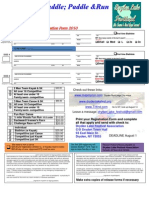 The Dryden Puddle Registration Form PDF