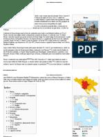 Roma – Wikipédia, A Enciclopédia Livre