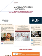 USMP Sesión1 Conceptos Básicos 2016-II