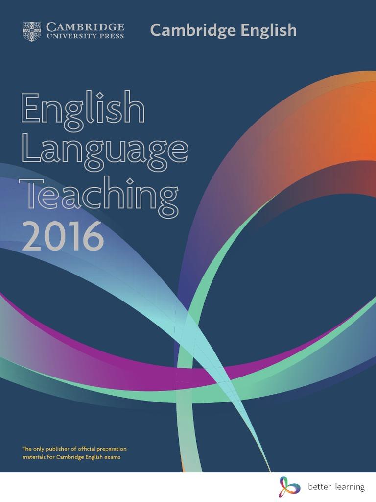 2016+ELT+Catalogue.pdf | International English Language Testing ...