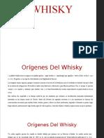 El Wihisky