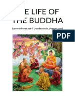 Beyondthenet.net & Chandawimala.blogspot.com (2016) the Life of the Buddha
