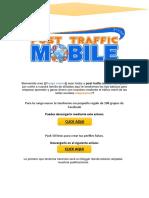Mobidea - estrategia simple de generar ingresos