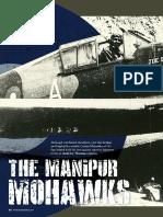 MANIPUR Mohawks