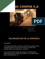 Presentacion Mining Cooper