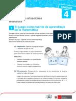 Tema 08 - Matematica