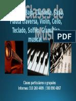 Clases de Música.pptx
