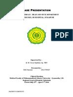 Case 2 OMSK-Facial Palsy- dr. Oscar, Sp.THT-1 didi suryana.docx