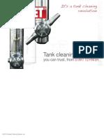 Gamajet Tank Cleaning Bro 2012