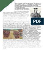 Guerra de Los 100 Años