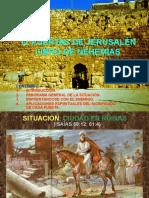 12 Puertas de Jerusalén
