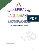 A Conspiracao Aquariana