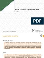 PROIN II - Material y Métodos