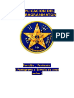 Explicacion Del Tetragrammaton