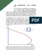 Diagramas de Interaccion