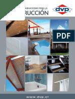 Catalogo Construccion 2012