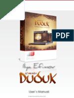 Ilya Efimov Duduk.pdf