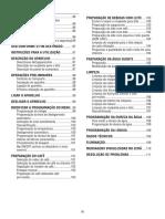 Manual Cafeteira Prima Donna