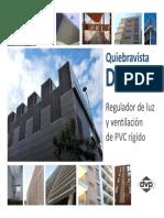 Manual Tecnico DVLUX