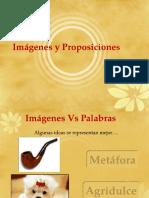 Imagenes y Proposiciones Sternberg Capitulo 7