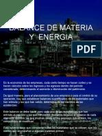 Balance de Materia y Energia2