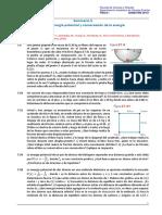 Física I 2016 I Seminario 5
