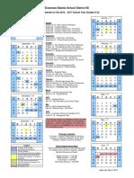d65 2016-2017 calendar final  1