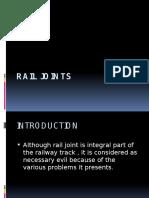 Rail Joints
