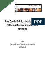 Usda Googleearth