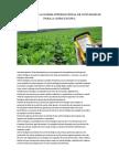 Contenido de La Norma Internacional de Contablidad Para La Agricultura