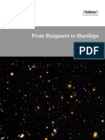 Physics From Stargazers