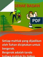 Newstart 2 - Gerak Badan-exercise - Slide