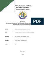 Trabajo - Parte C - Redacción de No Conformidades.docx
