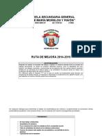30DES0012P_RUTADEMEJORA_ 2014-2015 (1)